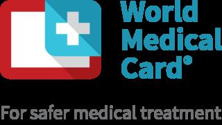 World Medical Card®