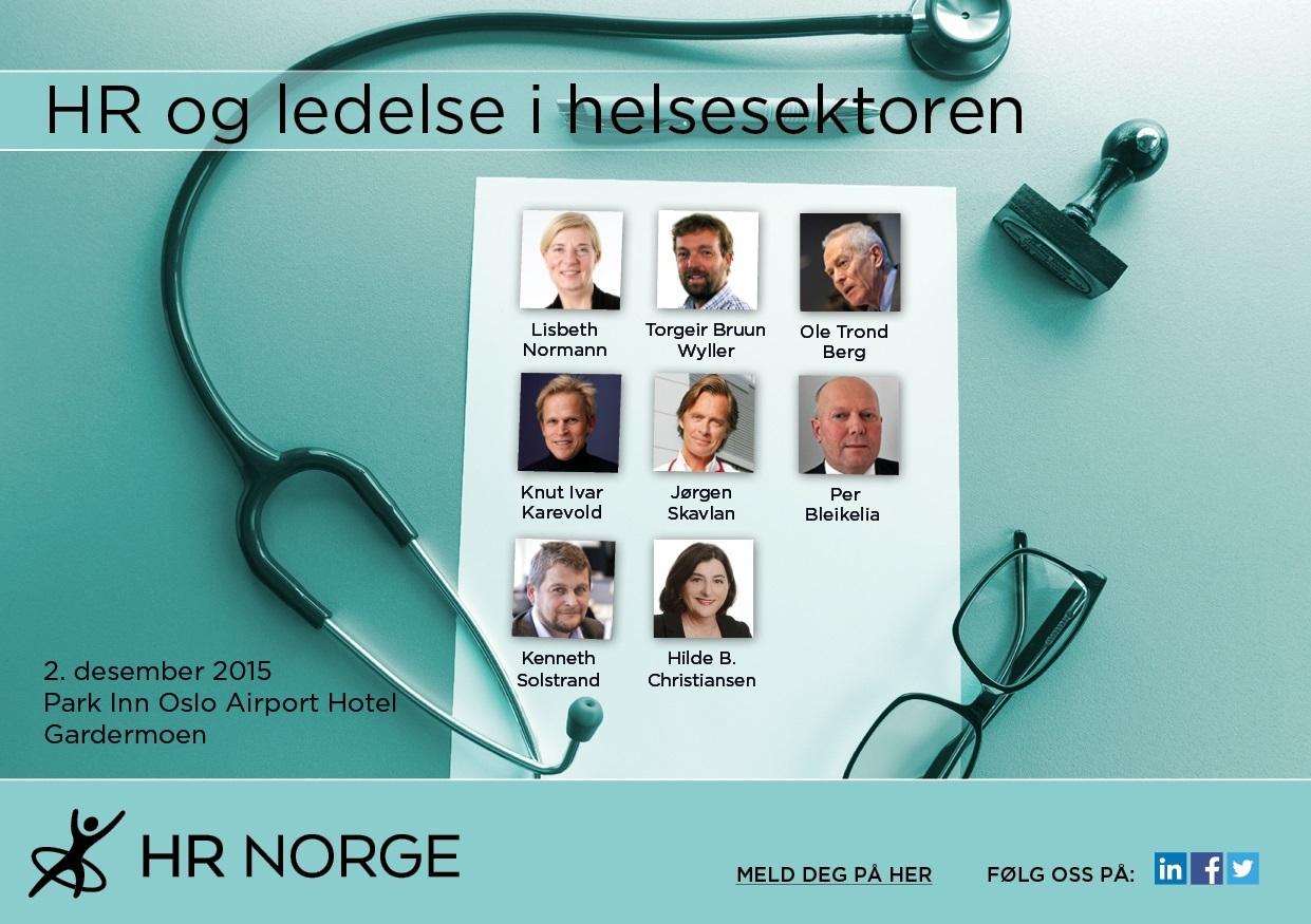 Helseprogram
