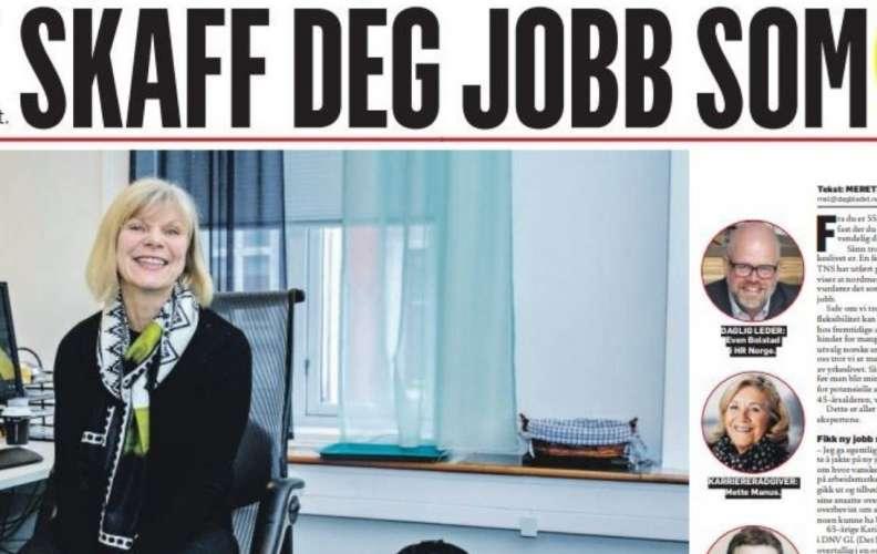 Dagbladet 26 02 19