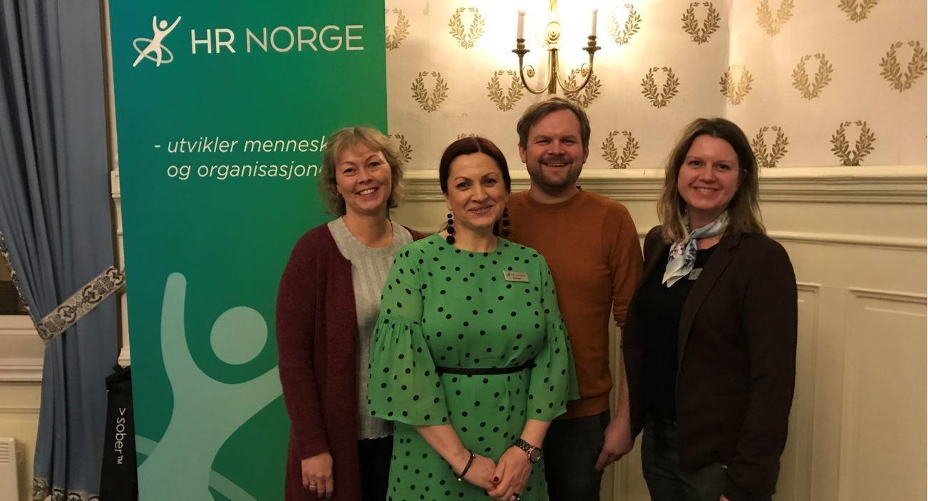 Styre Rogaland Ny 2019