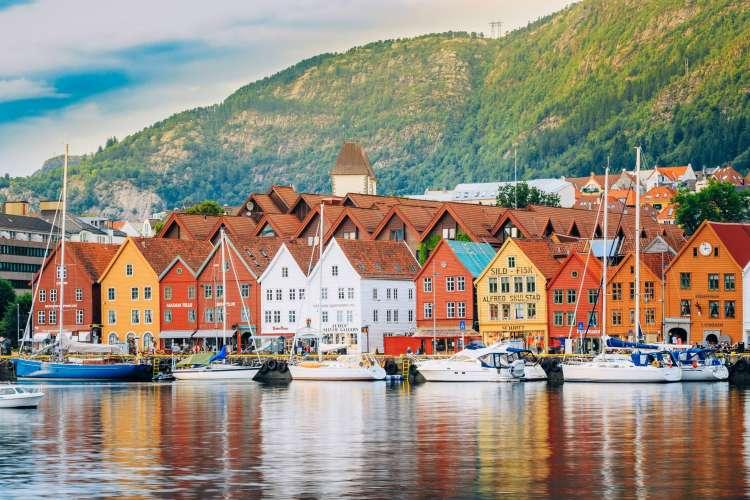 Bergen ny