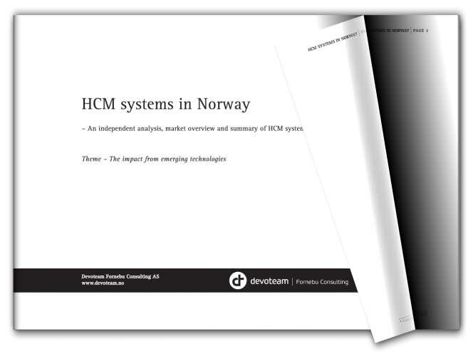 Hcm 2019 Norway Forsidebilde
