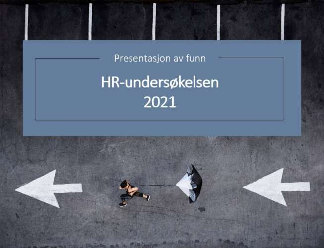 HRU forside 2021