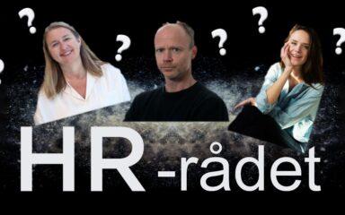 HR-rådet med Harald Eia, Kristin Jess Rodin og Tove Selnes