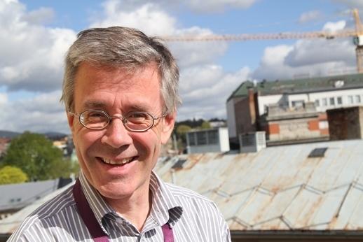 Anders Østby