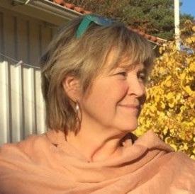 Anne-Kristin Fjellstad