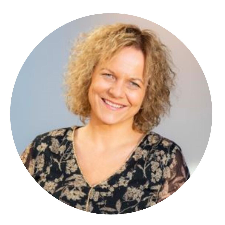 Portrett Anne Lise Heide