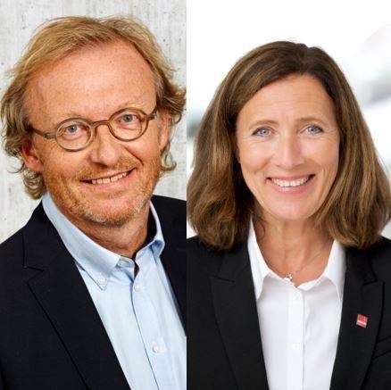 Anne og Kjell
