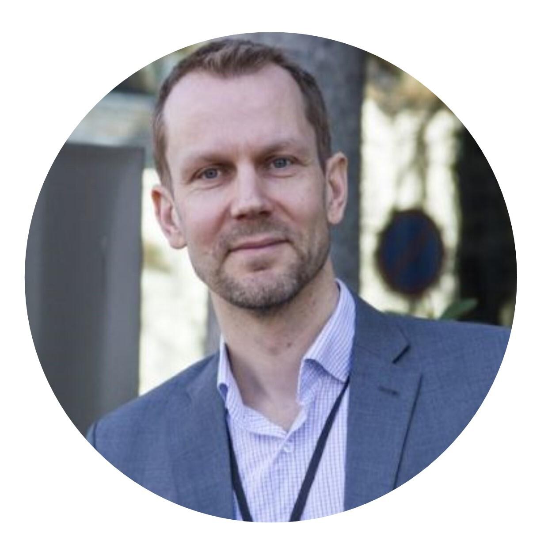 Portrett Christian Scheen