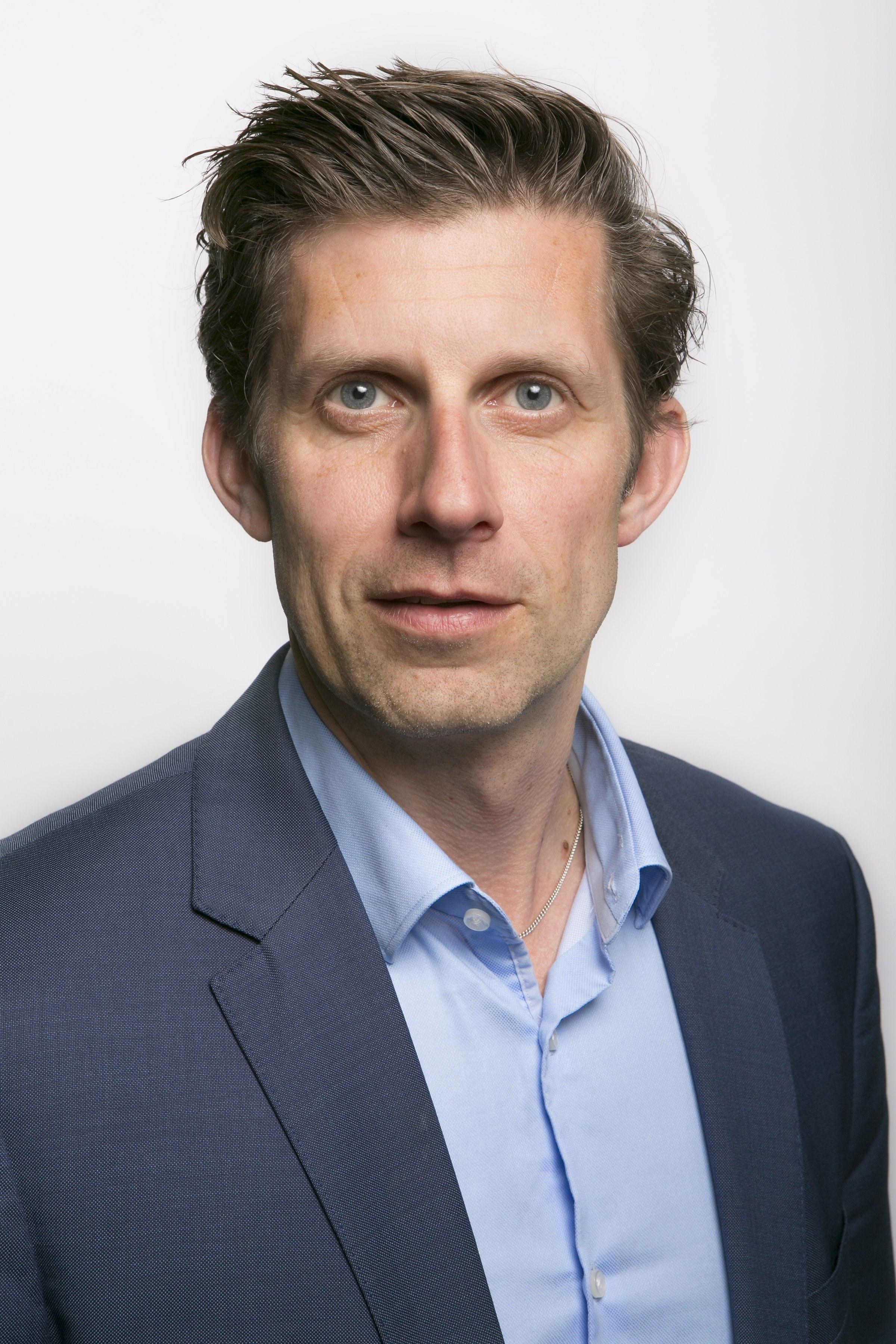 Portrett David Green