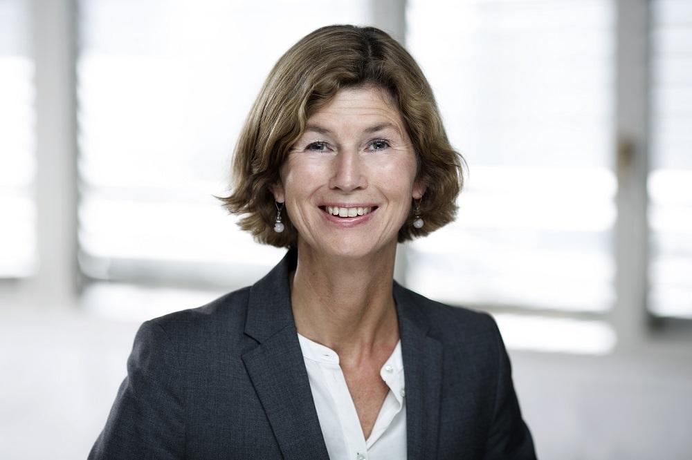 Portrett Eli Åsheim