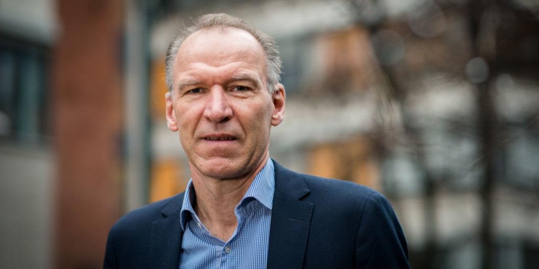 Geir Haugstveit