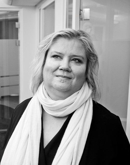 Kari Sorthvitt
