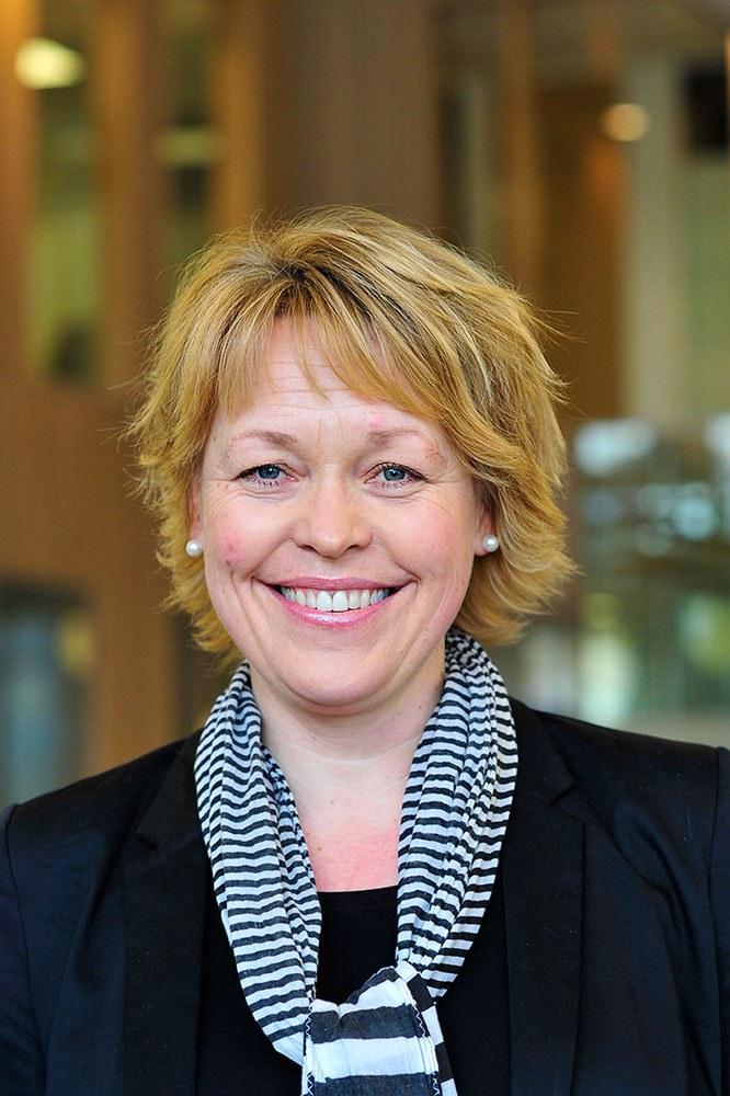 Marit Solvor Pedersen
