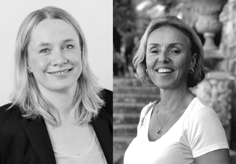Kompetansedagen 2020 - Spørsmålsrunde med Mette Wiig og Hanna Anderberg
