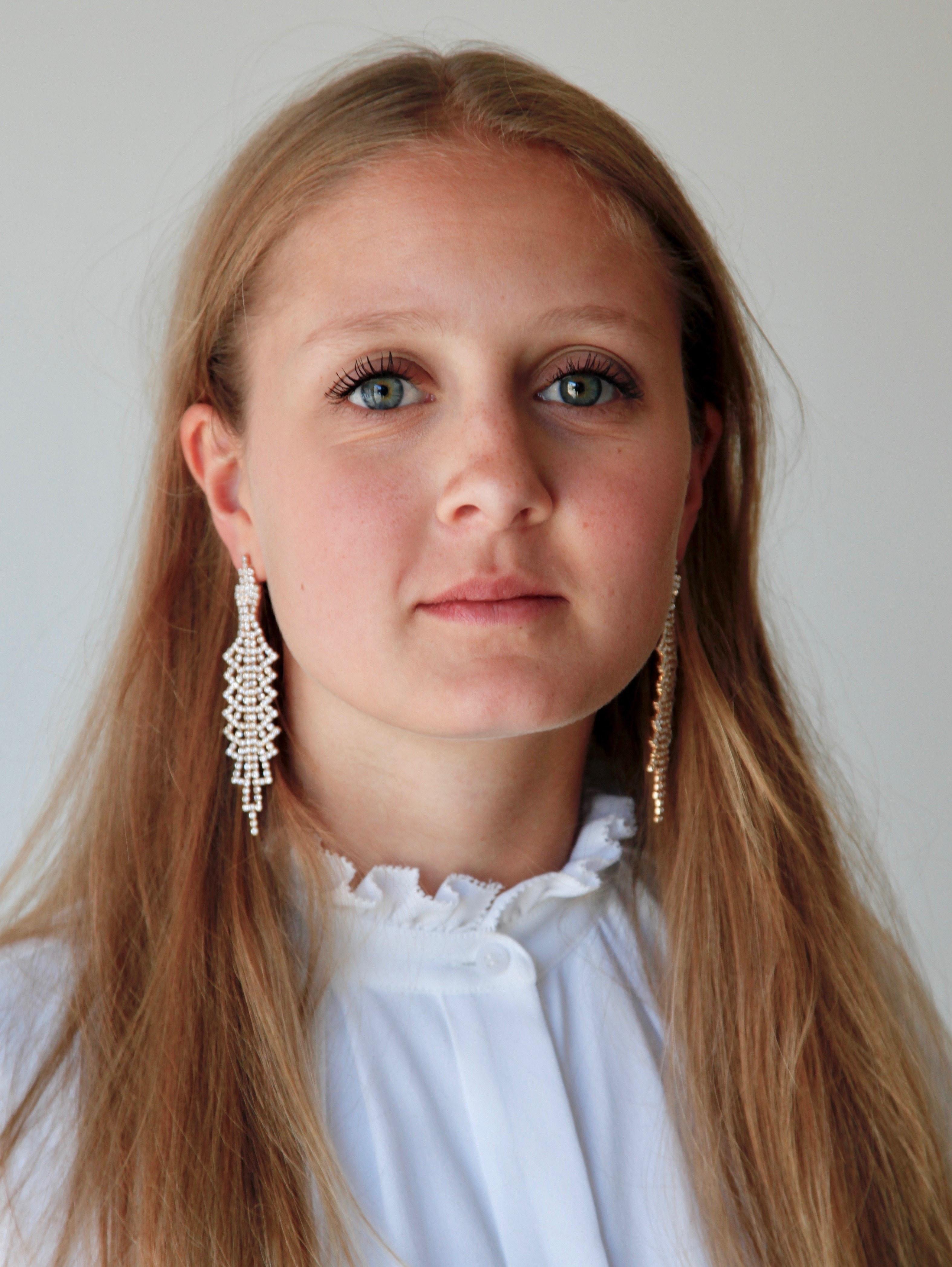 Mina Liavik Karlsen