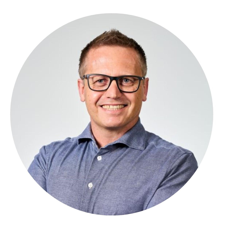 Nils Brede Moe