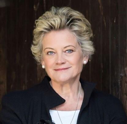 Kompetansedagen 2020 - Spørsmålsrunde med Tammy Erickson