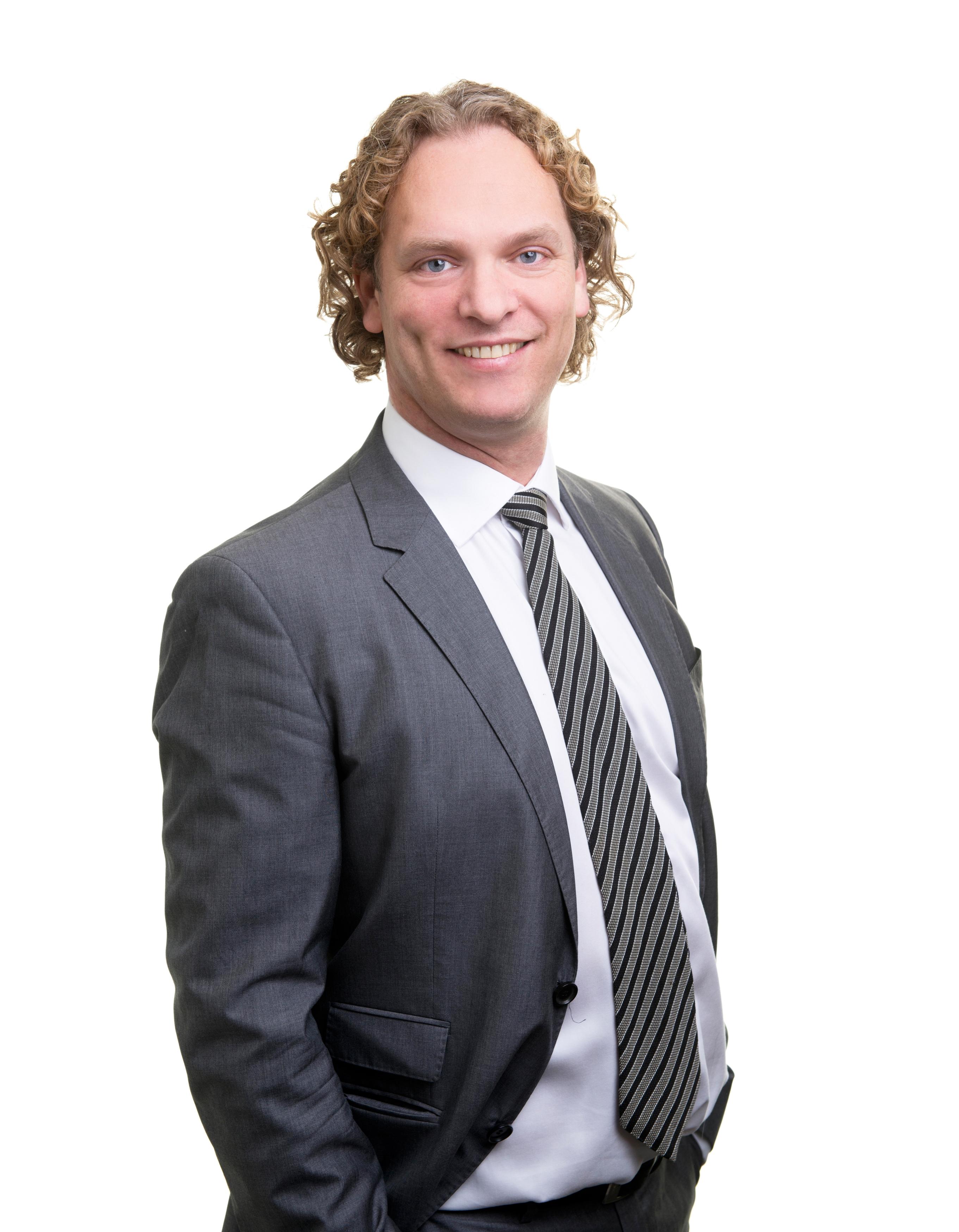 Thomas Braut Svendsen