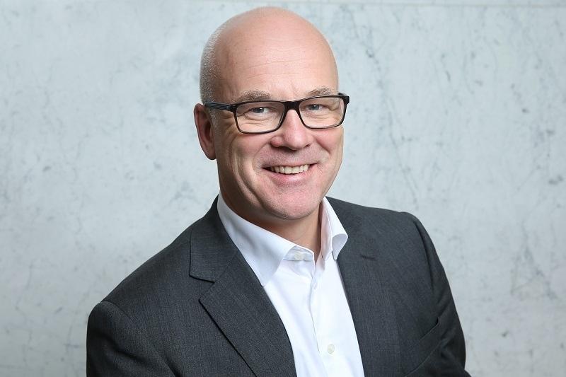 Thor Gjermund Erikssen