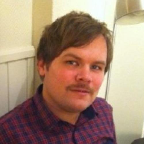 Anders Hanasand