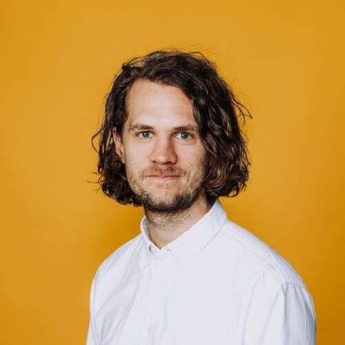 Andreas Tungland
