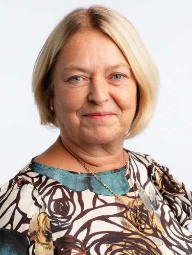 Ann Kjersti Kjeia Sletten