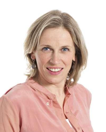 Anne Gina Sveaass