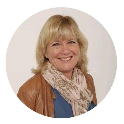 Anne Froseth Isachsen