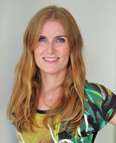 Catrine Augustsson