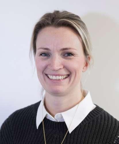 Cecilie Gulbrandsen Kvadrat
