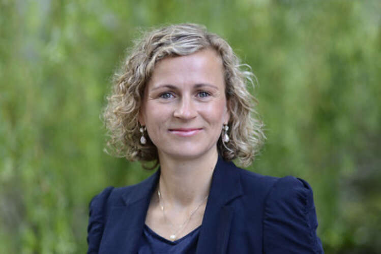 Christina Nerstad