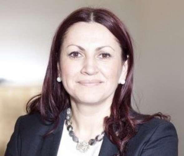 Edita Vejzovic