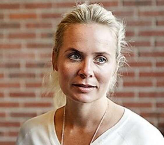 Elin Malmstrom