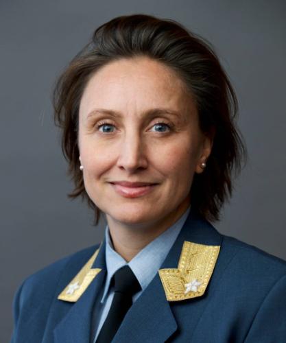 Gunn Elisabeth Håbjørg