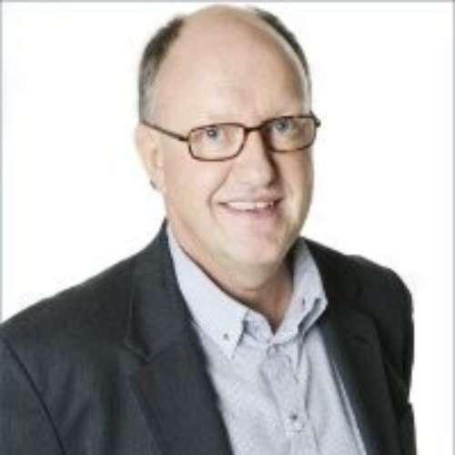 Hans Petter Karlsen