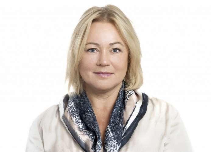 Heidi Minde