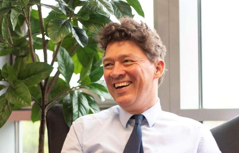 Jeppe Hansgaard