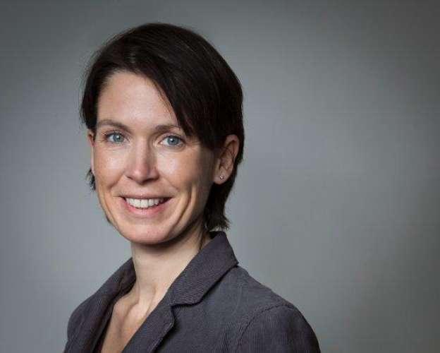 Johanna Tingvall