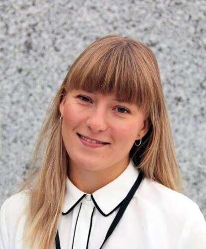 Kaia Aarberg