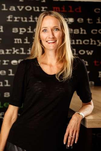 Kari Hanne Holland