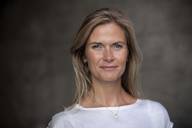 Karoline Kopperud
