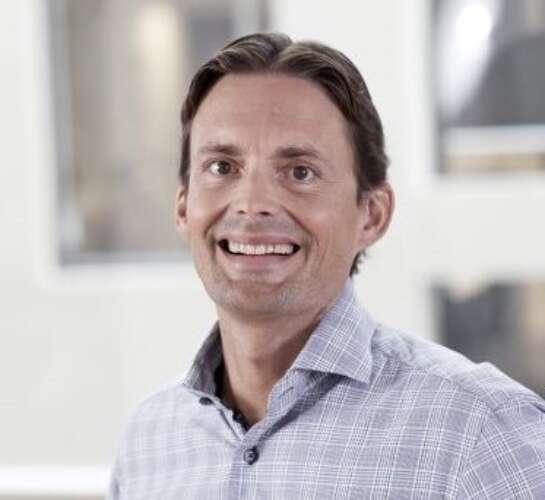 Kasper Gisholt 2
