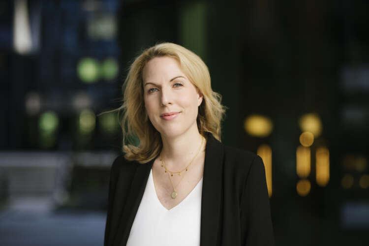 Kate Ingram