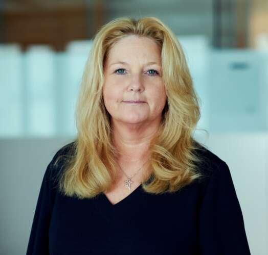 Kathe Arnesen