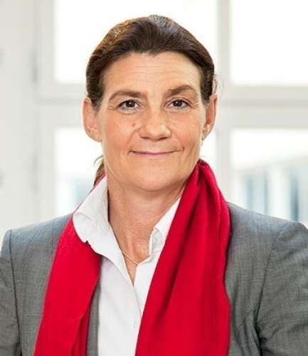 Marie Larsson