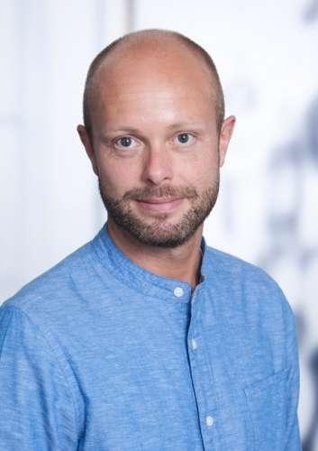 Martin Bastrup