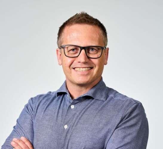 Nils Brede Moe red