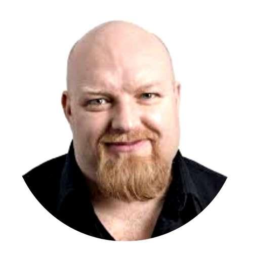 Ole Petter Nyhaug