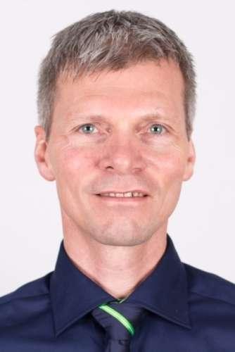 Svein Sletten